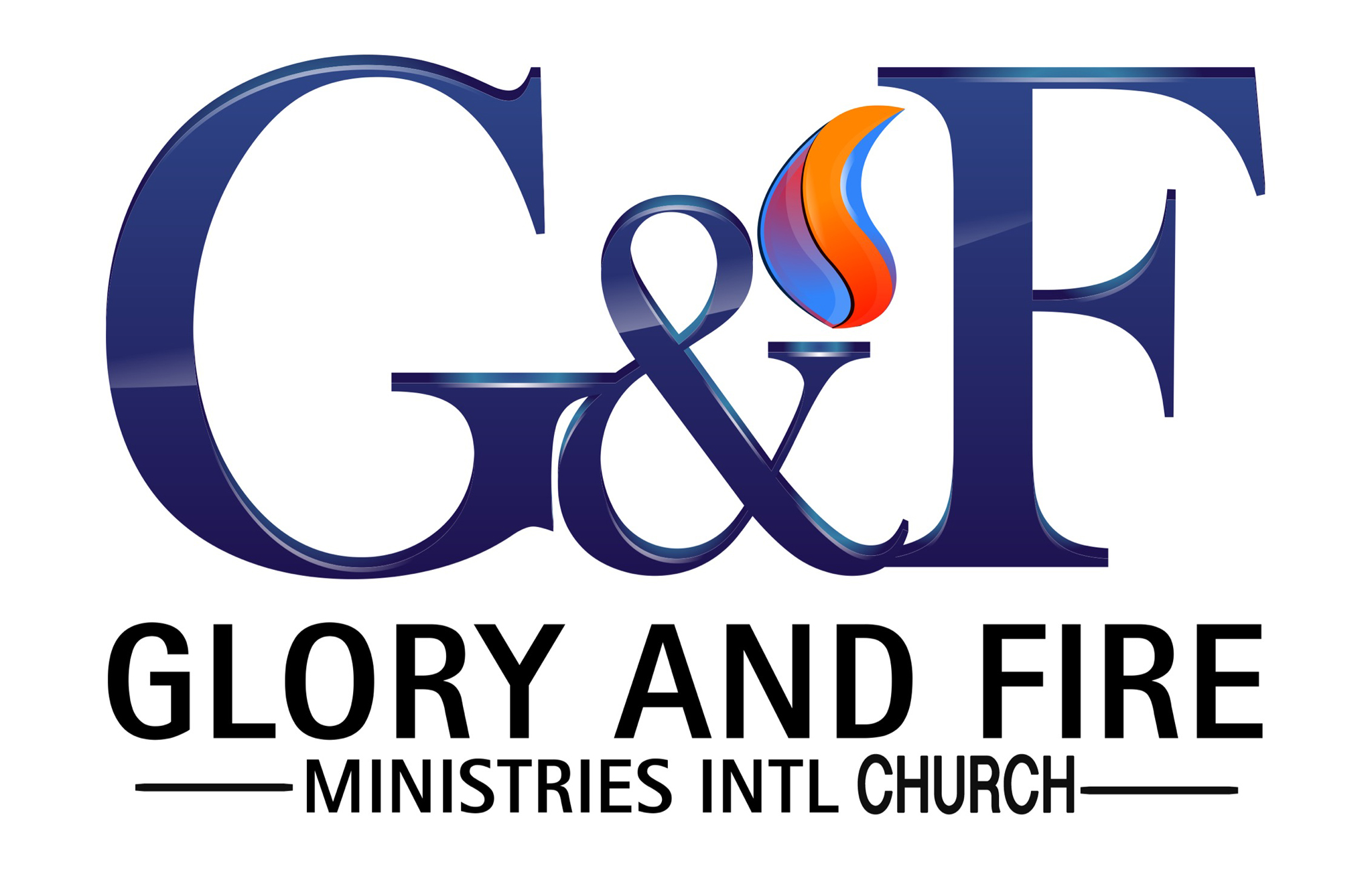 Glory And Fire Ministries